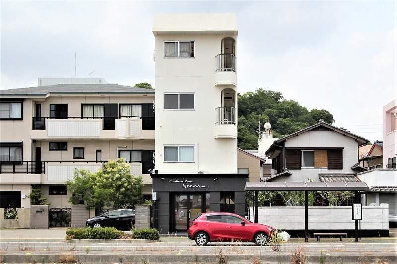 鎌田ビル 401号室 外観