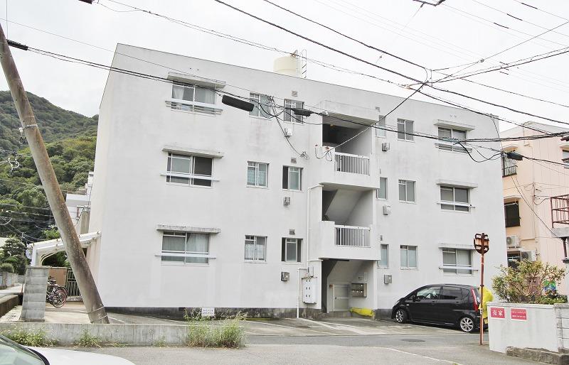 斎藤マンション 202号室 外観