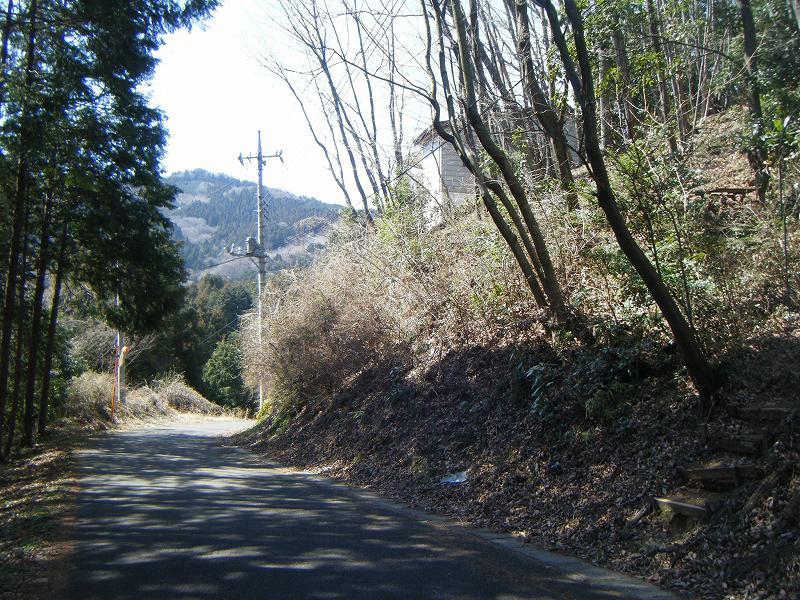 東秩父村売地(山並みの里ハイランドヴィラ) 外観写真