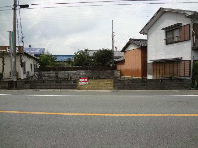 立野町 現地写真