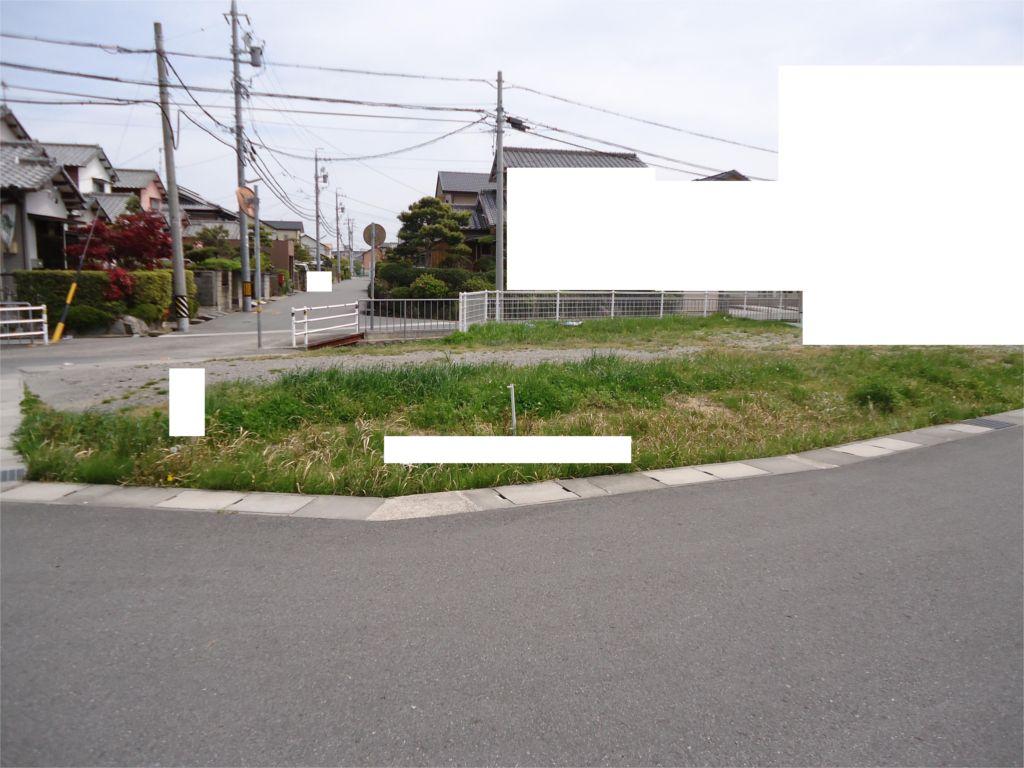 松阪市下村町 現地写真