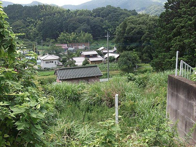 小川町勝呂土地 外観写真