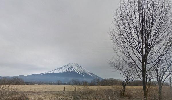 富士ヶ嶺高原 売土地 外観写真