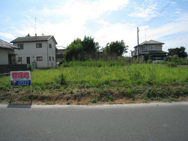 浜松市東区貴平町  外観写真