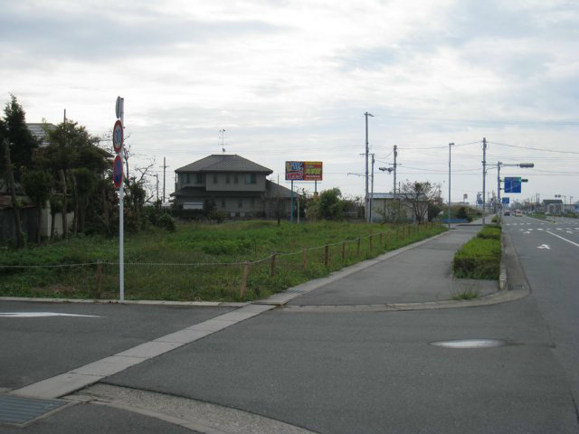 浜松市東区恒武町  外観写真