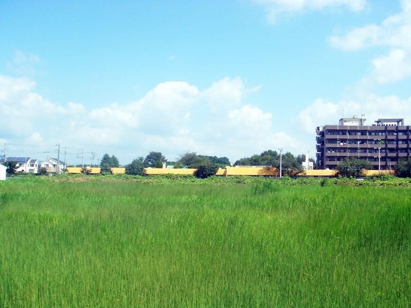 土浦市東若松 土地 外観写真