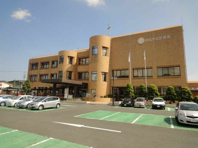 浜松市北区細江町気賀 周辺画像4
