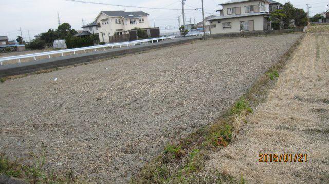 浜松市南区中田島町 外観写真