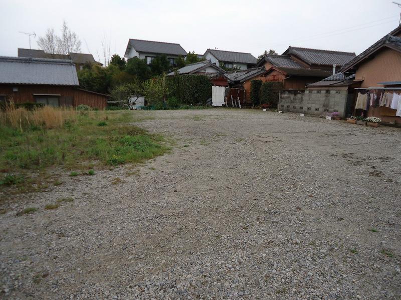 駅部田町 現地写真