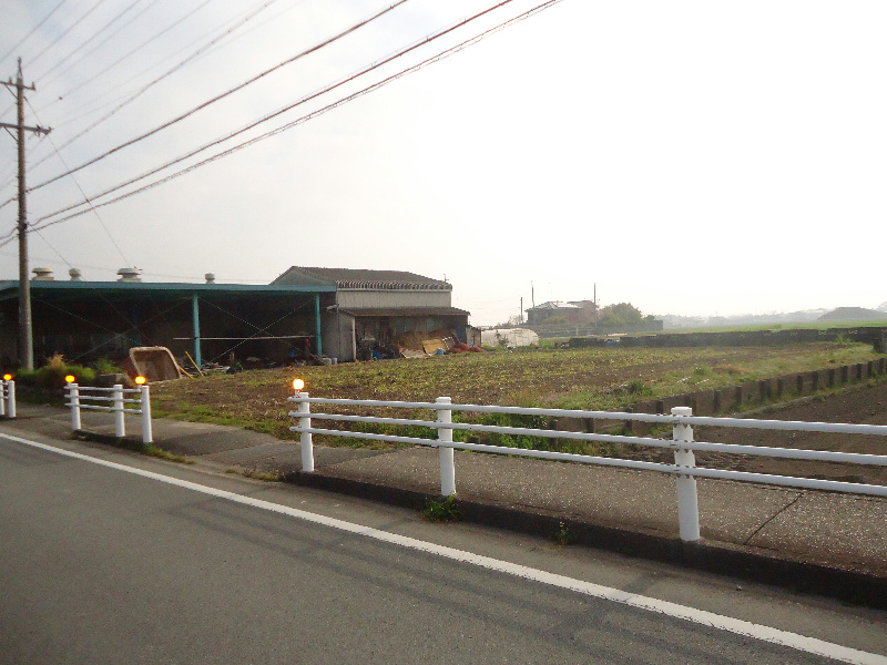 目田町 現地写真