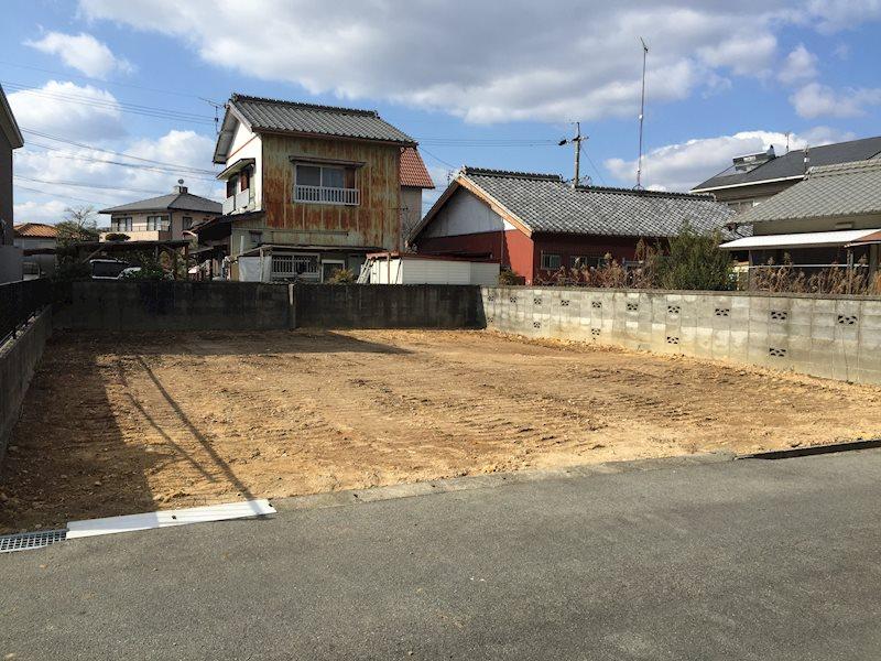 松阪市上川町 現地写真