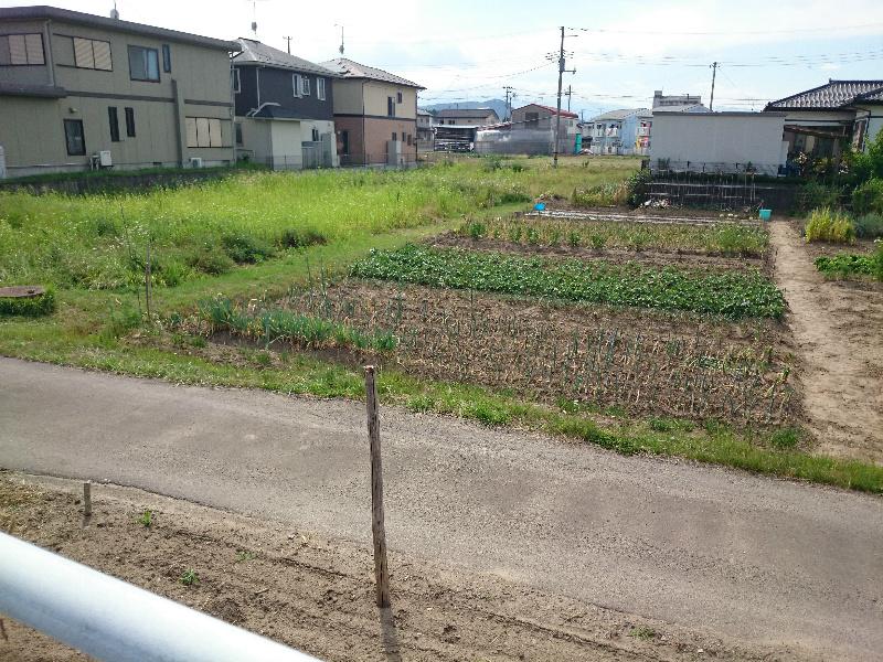 柴田町槻木下町3丁目249番、外1筆 外観写真