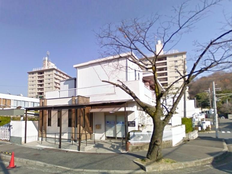 槇塚台C住宅 4号棟  周辺画像7