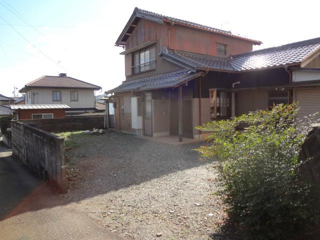 松阪市御殿山町 現地写真