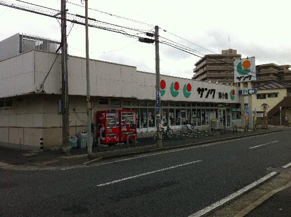 篠崎三丁目土地 周辺画像3