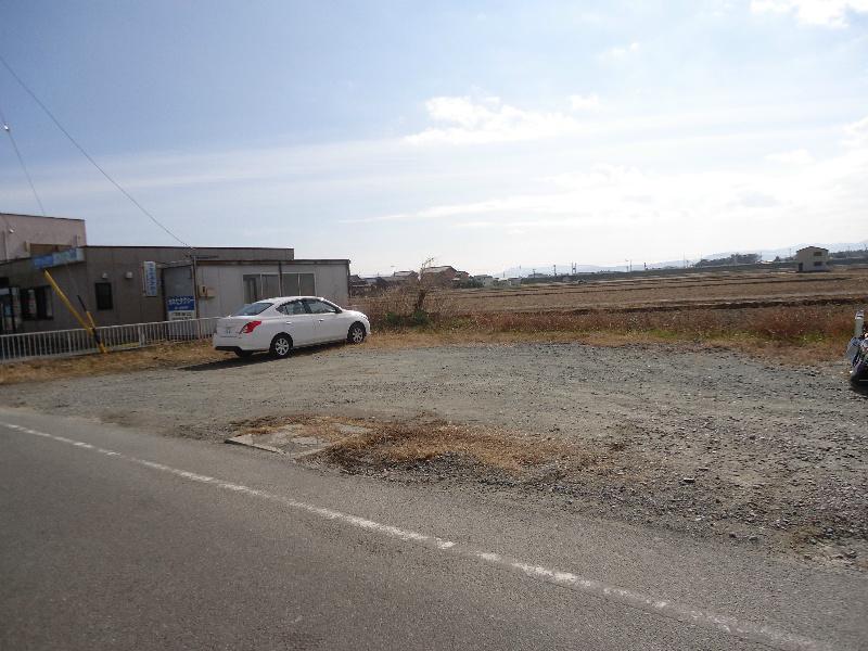 東黒部町 現地写真
