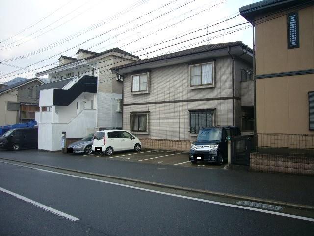 石田売アパート2棟 外観写真