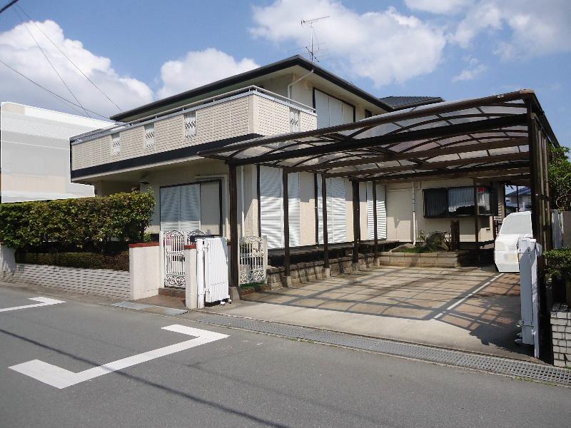 川井町 外観写真