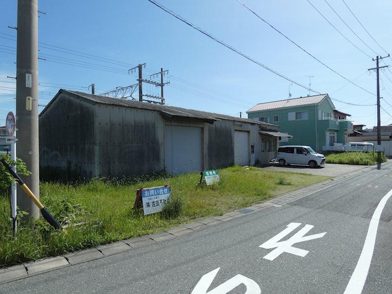浜松市西区舞阪町舞阪 外観写真