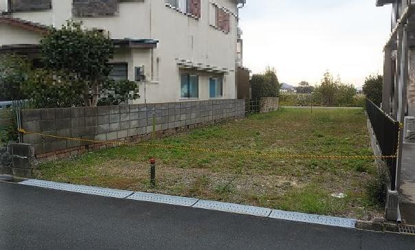 近江八幡市日吉野町 外観写真