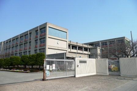 加古川市東神吉町西井ノ口_中古住宅 周辺画像1