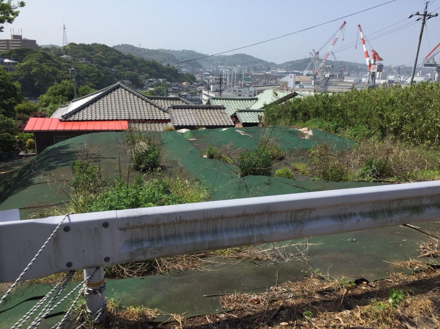 彦島江の浦町 外観写真