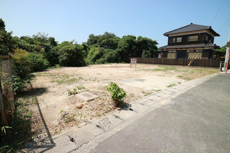 彦島塩浜町 外観写真