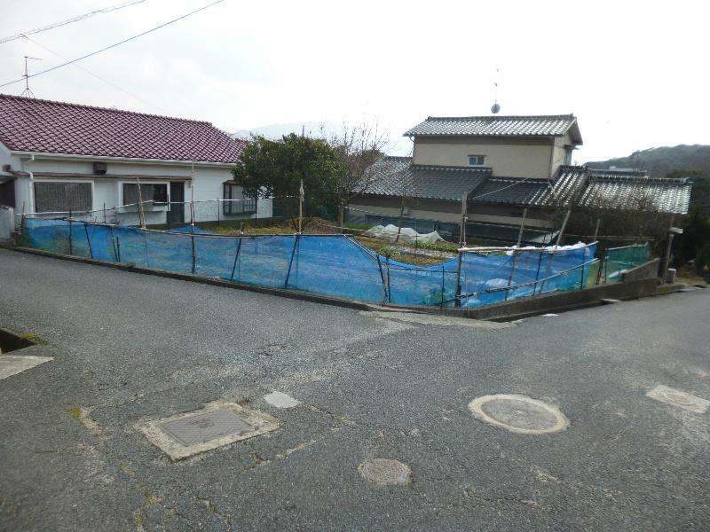 豊浦町大字川棚 外観写真