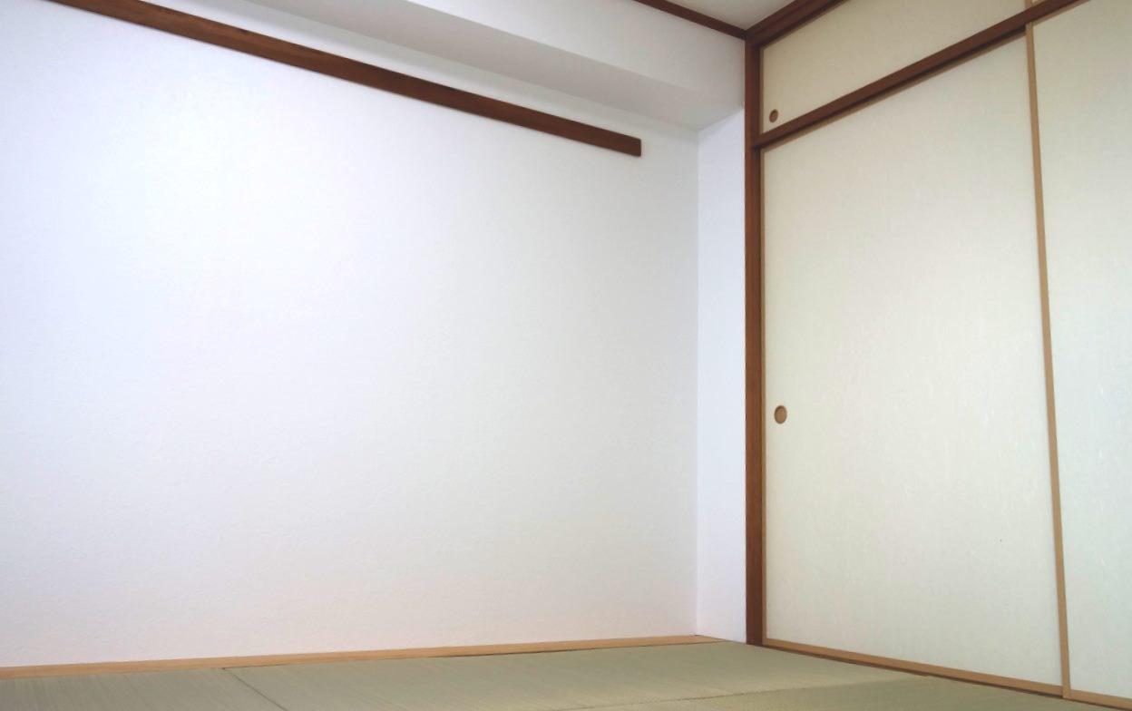ヴェルビュ星ヶ丘 NW棟 402号室 その他