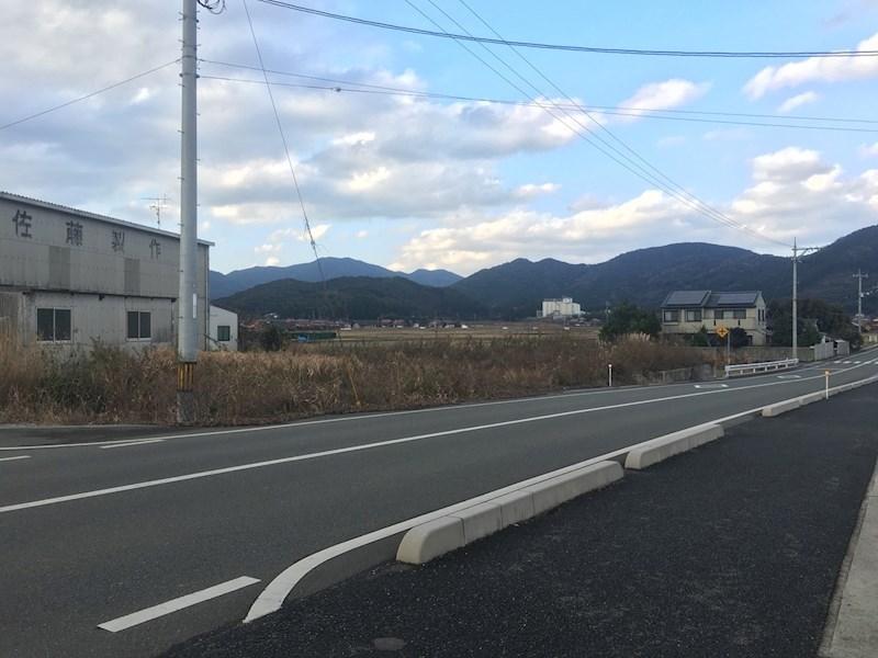 菊川町大字吉賀 間取り図