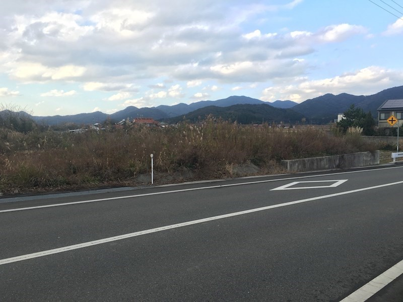 菊川町大字吉賀 外観写真