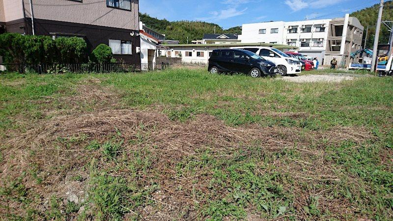 永田本町 8区画 外観写真