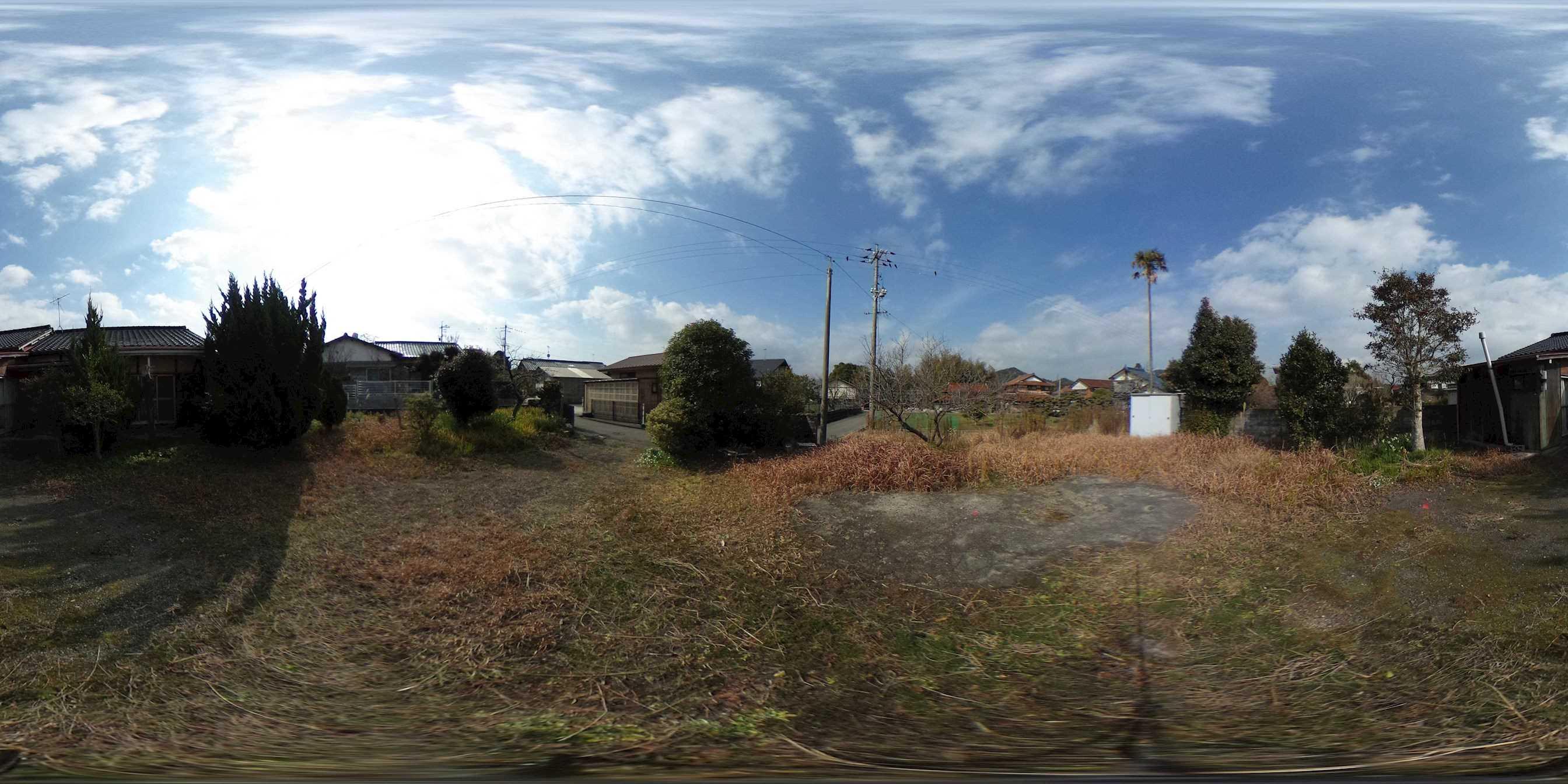 王喜本町 現地写真