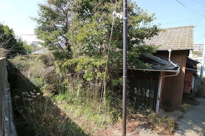 上田中町 外観写真