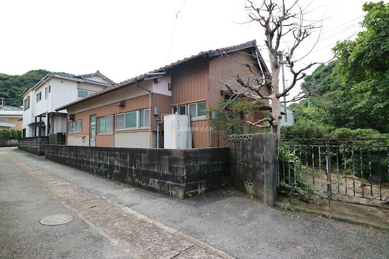 関西町 外観