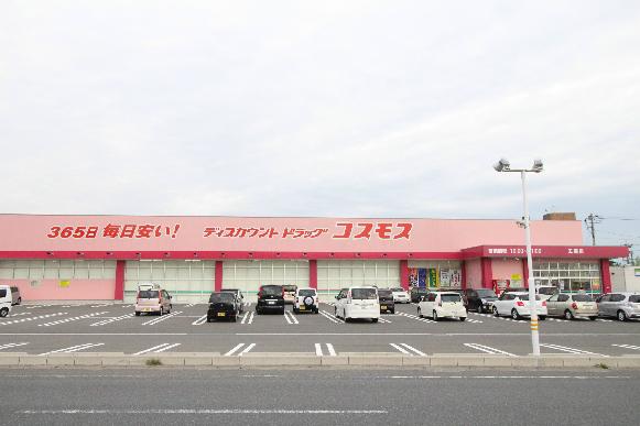 王喜本町 周辺画像2