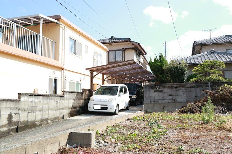 綾羅木本町 外観写真