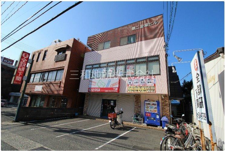 店舗 山の田本町 外観写真