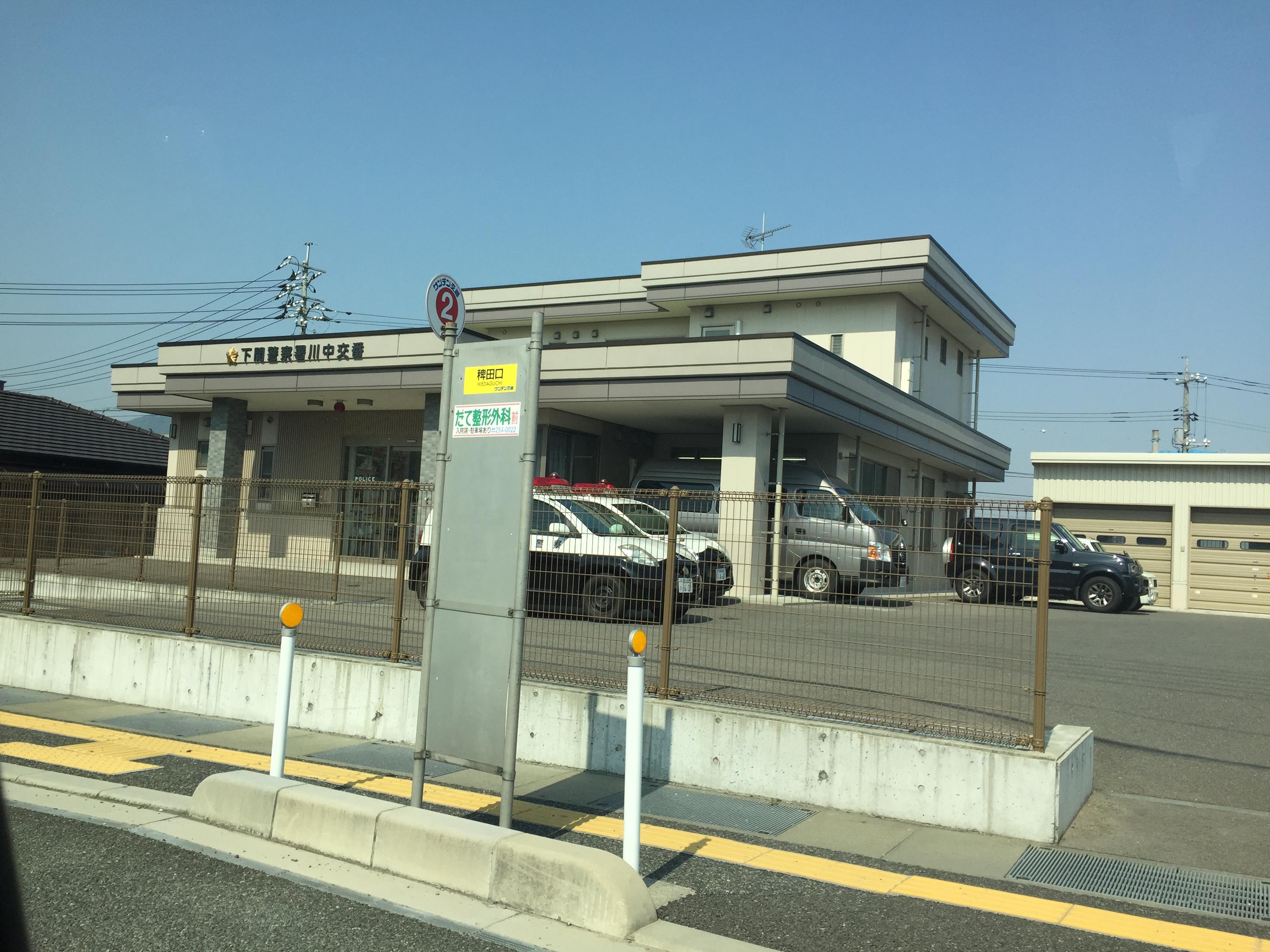 川中本町 周辺画像6