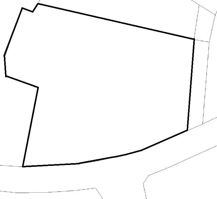 日立市東滑川町2丁目1143番1 間取図・土地図