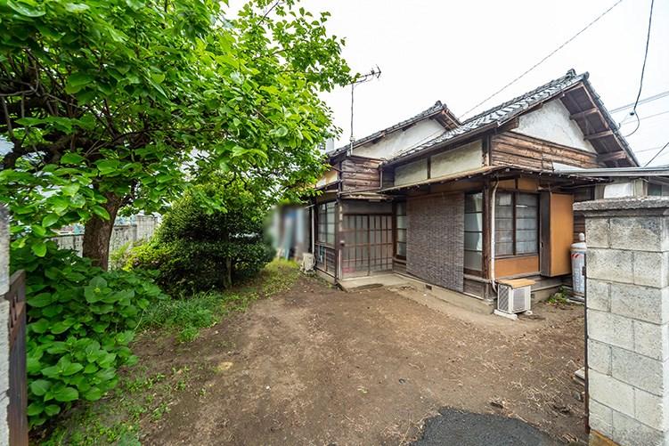 桐生市広沢町 土地 外観写真