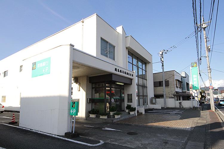桐生市広沢町 土地 周辺画像10