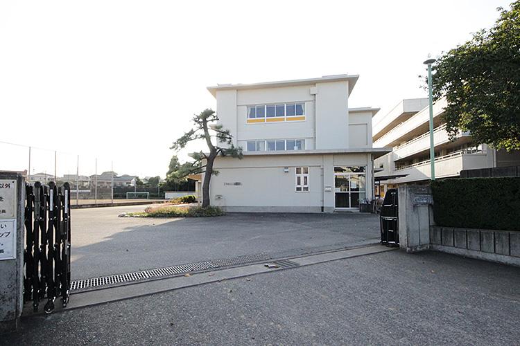 桐生市広沢町 土地 周辺画像2