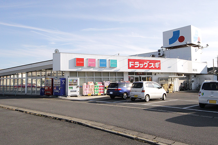 桐生市広沢町 土地 周辺画像7