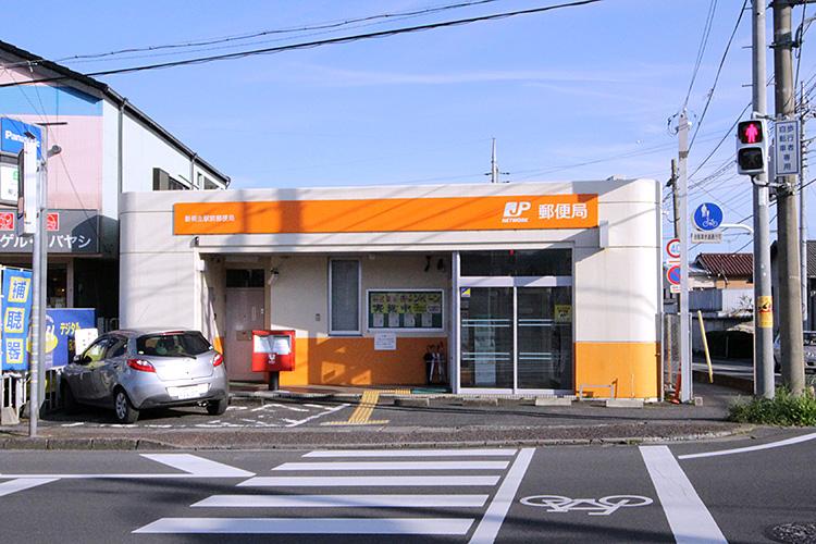 桐生市広沢町 土地 周辺画像9