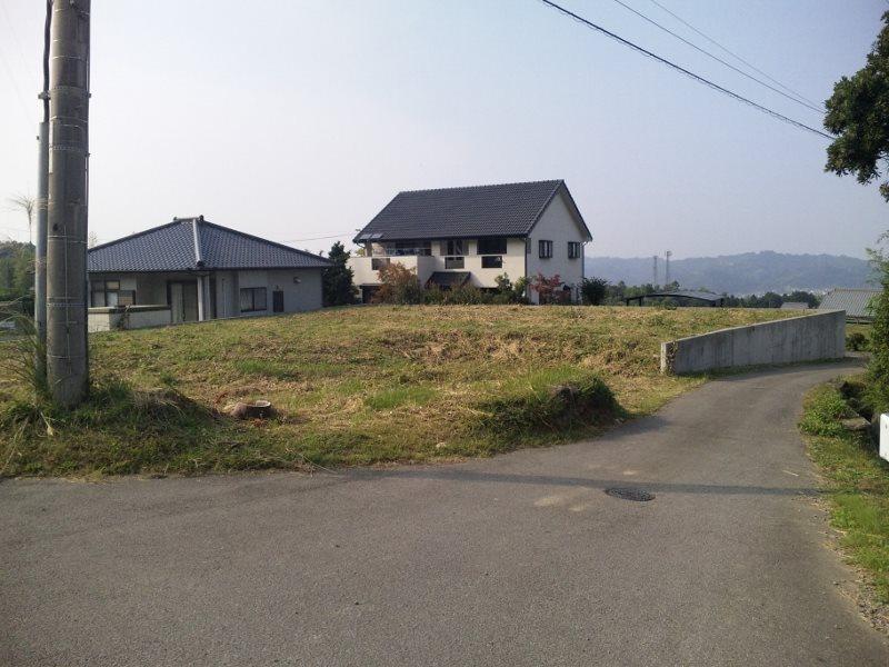 新居浜市萩生治郎丸 外観写真
