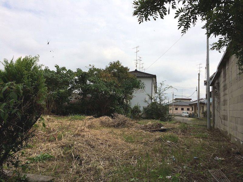 新居浜市本郷 外観写真