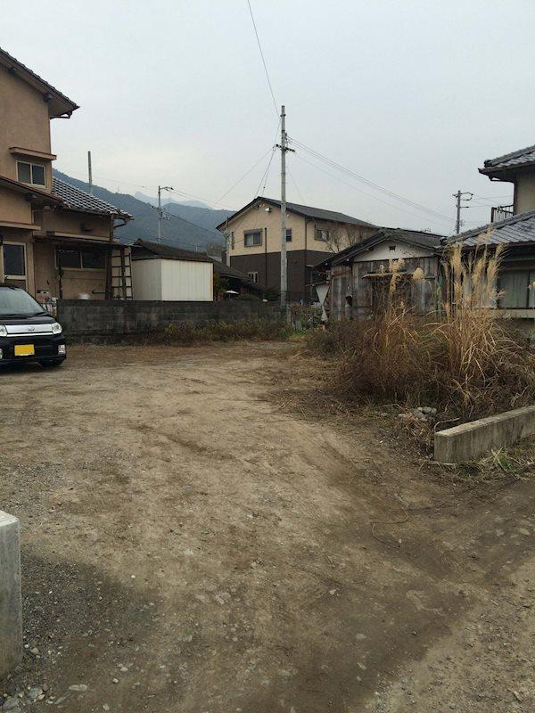新居浜市中村 外観写真