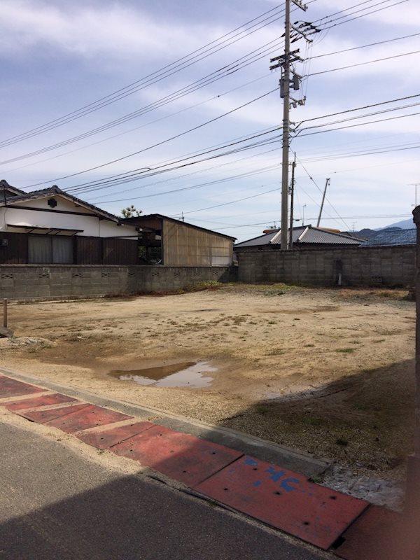 新居浜市松神子 外観写真