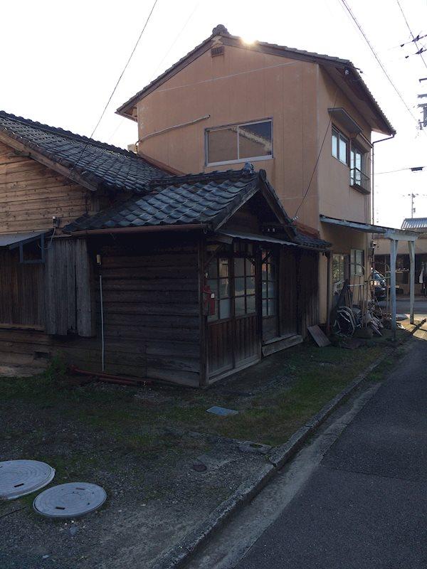 新居浜市田の上 外観写真